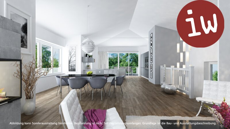 Familien Villa, Bauprojekt in selten schöner Lage Objekt_351 Bild_38