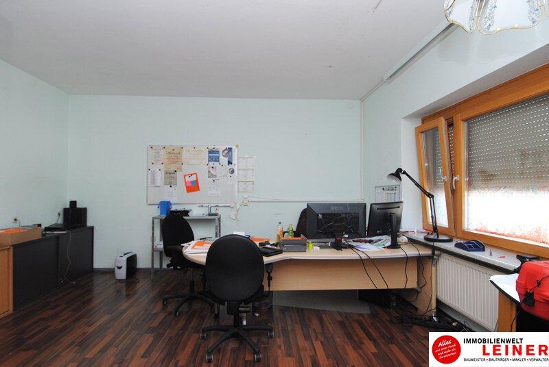Bruck an der Leitha - Geschäftslokal inkl. Büro und Lagerraum Objekt_9216 Bild_631