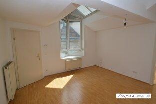 Hofseitige 3-Zimmer-DG-Wohnung | Nähe Hauptbahnhof | provisionsfrei