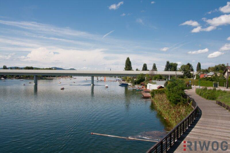 SKYLINE an der Alten Donau- Top - Maisonette mit unglaublicher Aussicht - Terrassentraum /  / 1220Wien / Bild 1