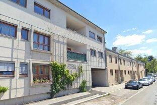 Großzügige Familienwohnung mit Loggia in Strebersdorf