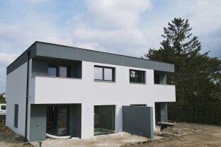 Doppelhaus auf Eigengrund mit Keller und Garten - Nur 6 km bis zur Stadtgrenze Wien - 170m² Gesamt Nutzfläche - Deutsch-Wagram