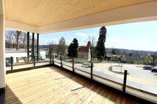+++ ROSENHAIN +++ Commission-free luxury penthouse in Mariatrost - first entry