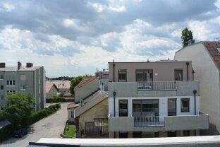 Dachterrassen-Wohnung - NEUBAU