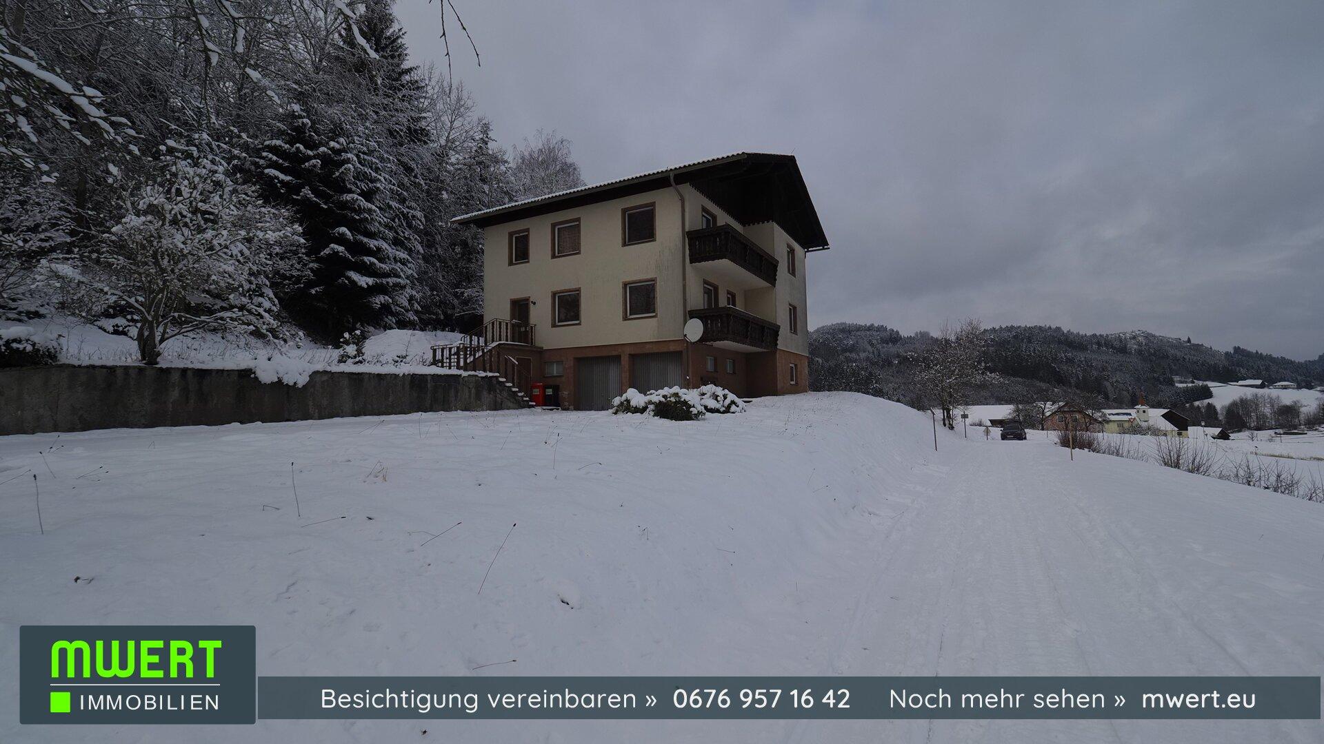 Haus im Waldviertel, Schönbach, Klein-Siegharts
