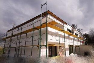 Doppelhaus in Deutsch-Wagram  mit Keller - 170m² Gesamt Nutzfläche