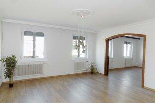 5-Zimmer Wohnung/Büro/Praxis/Atelier mit Doppelgarage - Nähe neues Krankenhaus Wien Nord