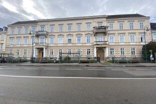 Zinshaus in Bestlage Badens mit bewilligtem DG Ausbau zu verkaufen