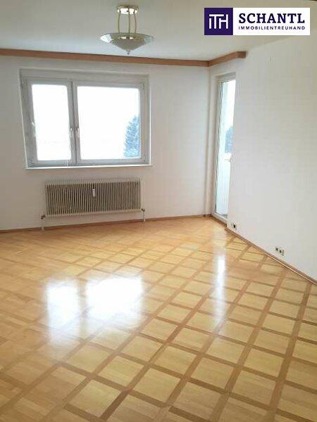 Perfekt für Studenten - WG geeignet - Wohnbeihilfefähig: Top 3 - Zimmer - Wohnung  in TU Nähe + Sonnenbalkon + Parkplatz + Perfekte Infrastruktur ! /  / 8010Graz / Bild 3