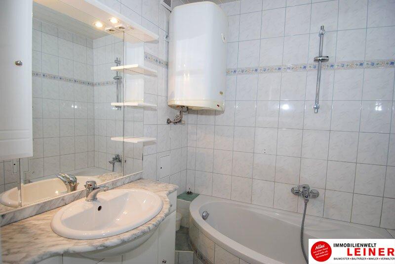 Schwechat - 2 Zimmer Mietwohnung im Erstbezug mit Balkon und Stellplatz Objekt_8817 Bild_617