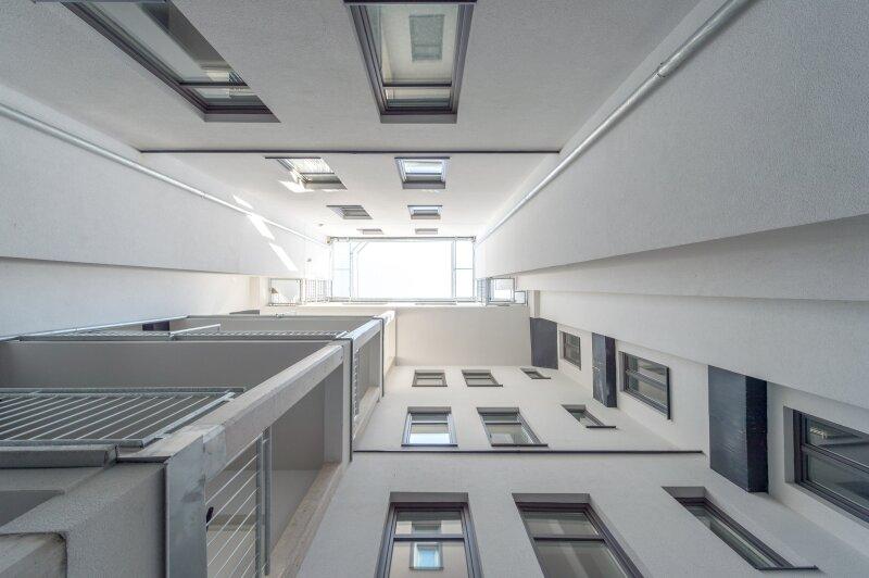 ++NEU** Hochwertige 3-Zimmer DG-Maisonette, Erstbezug, tolle Aufteilung! riesige Dachterrassen, toller Ausblick!! komplett sanierter Altbau! ***Videobesichtigung*** /  / 1200Wien / Bild 19