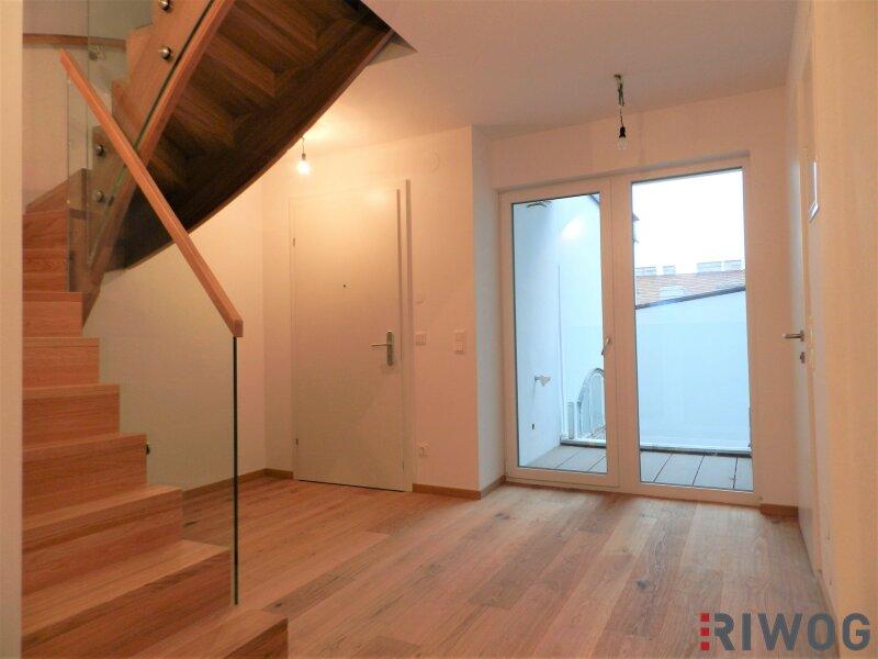 Bis zum Steffl und retour | 3-Zimmer Dachgeschosswohnung auf zwei Ebenen | exklusiver ERSTBEZUG /  / 1050Wien / Bild 7