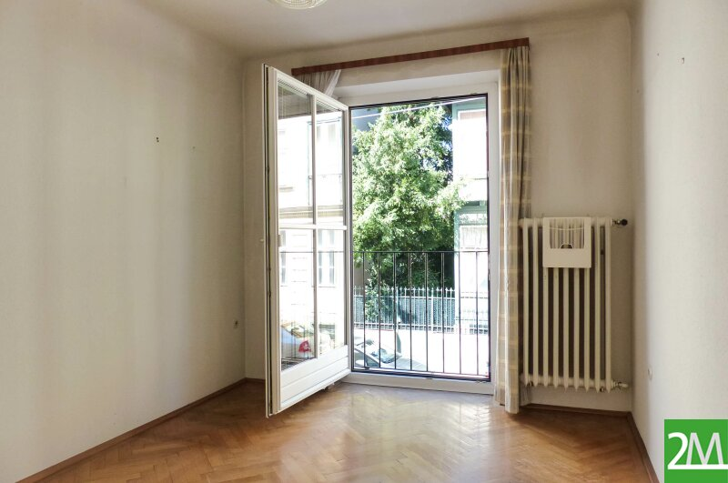 WG-Eignung: Geräumige 4-Zimmer-Wohnung mit hervorragender Anbindung /  / 1140Wien / Bild 8