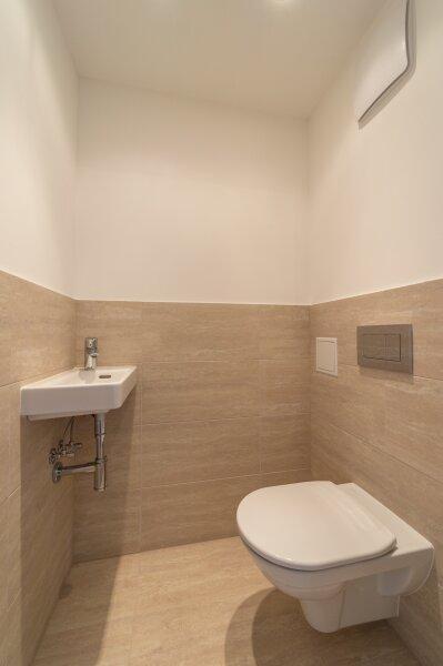 ++NEU** 2-Zimmer DG-ERSTBEZUG mit Loggia, sehr gutes Preis-Leistungsverhältnis!! /  / 1200Wien / Bild 6