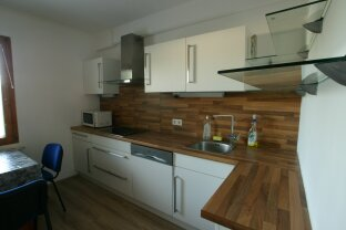 Preisreduzierung!!!Ruhige Anlagewohnung mit grossem sonnigem Balkon und neuer Einbauküche  im Zentrum  Oberwart