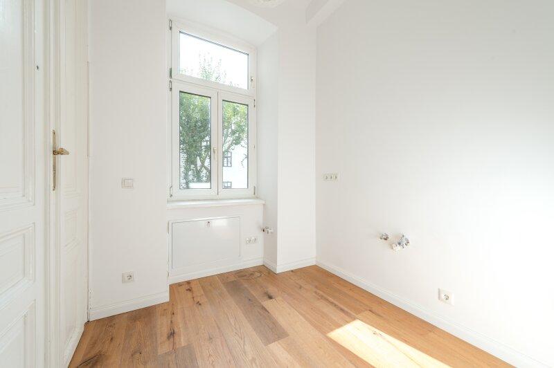 ++NEU++ Top-sanierter 1-Zimmer-ERSTBEZUG in aufstrebender Lage!! toller Stilaltbau!!! /  / 1200Wien / Bild 9