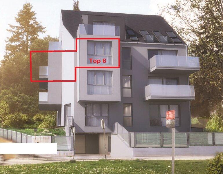 Provisionsfrei! Erstbezug, Helle 3 Zimmer Neubauwohnung mit 13 m² Süd-Ost Balkon in Grünruhelage /  / 1130Wien / Bild 0