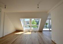 PROVISIONSFREI - repräsentative Wohnung mit traumhafter Terrasse