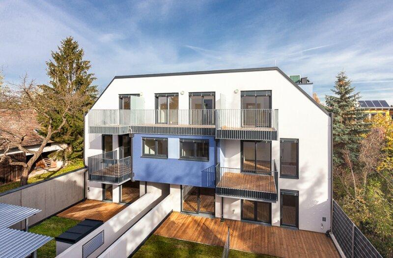 KEINE DACHSCHRÄGEN - 5 Schlafzimmer - 210 qm Gesamtfläche - PROVISIONSFREI für den Käufer
