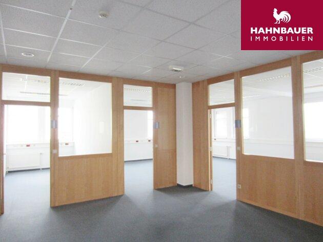 Büro - 136 m2 südlich von Wien in Wr. Neudorf