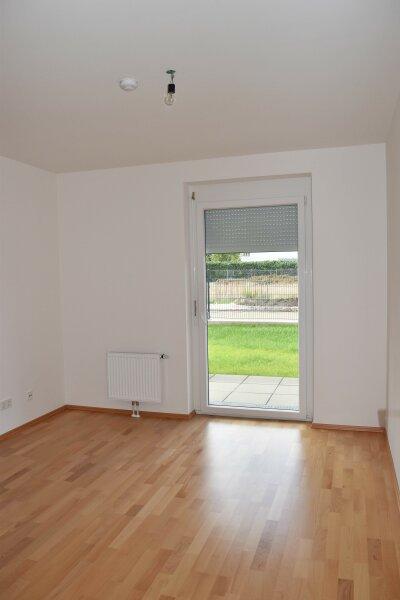 ERSTBEZUG! Gartenwohnung in Korneuburg - PROVISIONSFREI für den Käufer - TOP LAGE