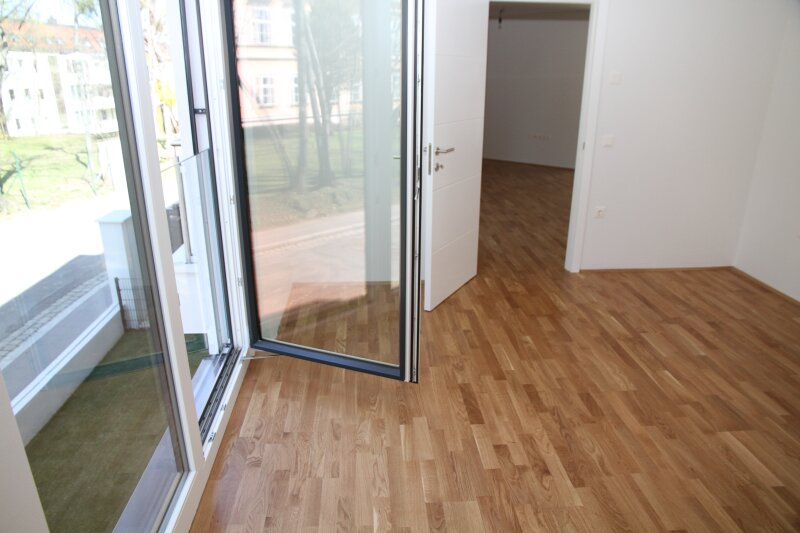 6,65 m² BALKON + 2 französ. Balkone, 38m²-Wohnküche + Schlafzimmer, Obersteinergasse 19 /  / 1190Wien / Bild 5