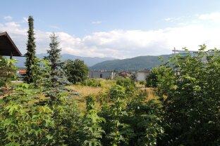 reserviert!!  Baugrundstück in familienfreundlicher Siedlung in Villach/Obere Fellach