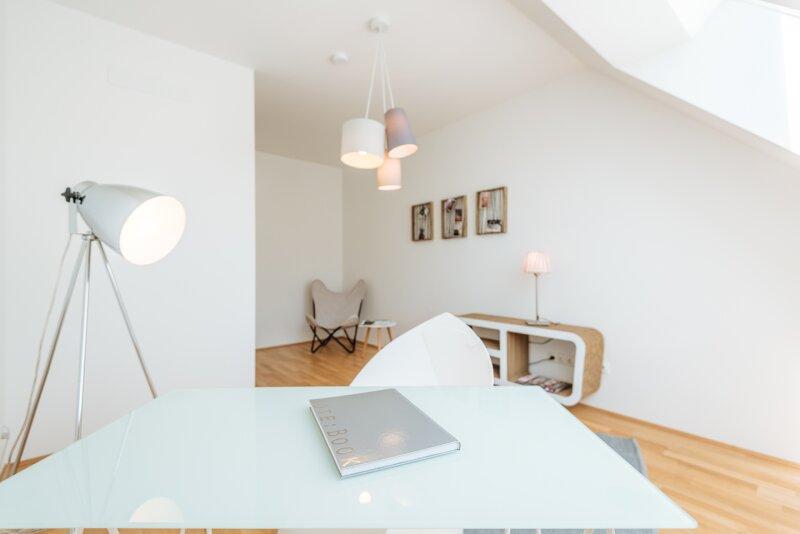 ++NEU++ Hochwertiger 3-Zimmer Erstbezug, DG-Maisonette, tolle Aufteilung! toller Ausblick!! ++VIDEOBESICHTIGUNG++ /  / 1200Wien / Bild 10