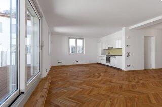 3-Zimmer-Terrassen-Wohnung in der Linzer Gasse - Photo 3