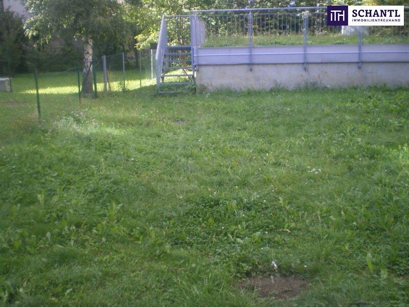 ITH #GENIAL: ca. 90m² große Haushälfte mitten in der Stadt inkl. Gartenanteil + Tiefgarage Nähe City Park  -  Absolute Ruhelage!! /  / 8020Graz / Bild 5