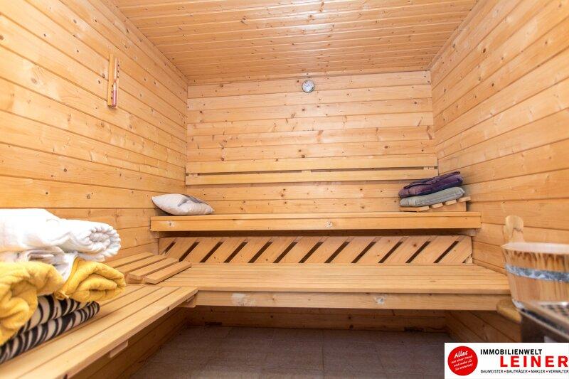 Ihr Haus * BUNGALOW* in Schwadorf mit 1077 m² Grund und Pool - verbringen Sie den nächsten Sommer im eigenen Garten Objekt_8819 Bild_641