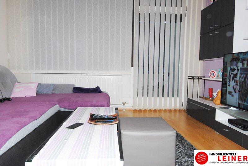 Schwechat: wunderschöne, großzügige 3 Zimmer Mietwohnung mit sonniger, ruhiger Loggia! Objekt_9378 Bild_282