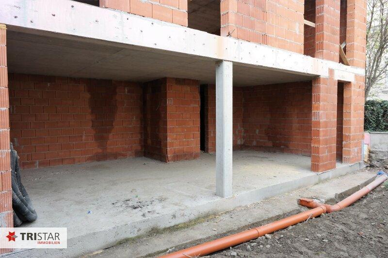 :::CHARMANTES KLEINES NEUBAUWOHNPROJEKT IN ZENTRUMSLAGE::: /  / 3400Klosterneuburg / Bild 3
