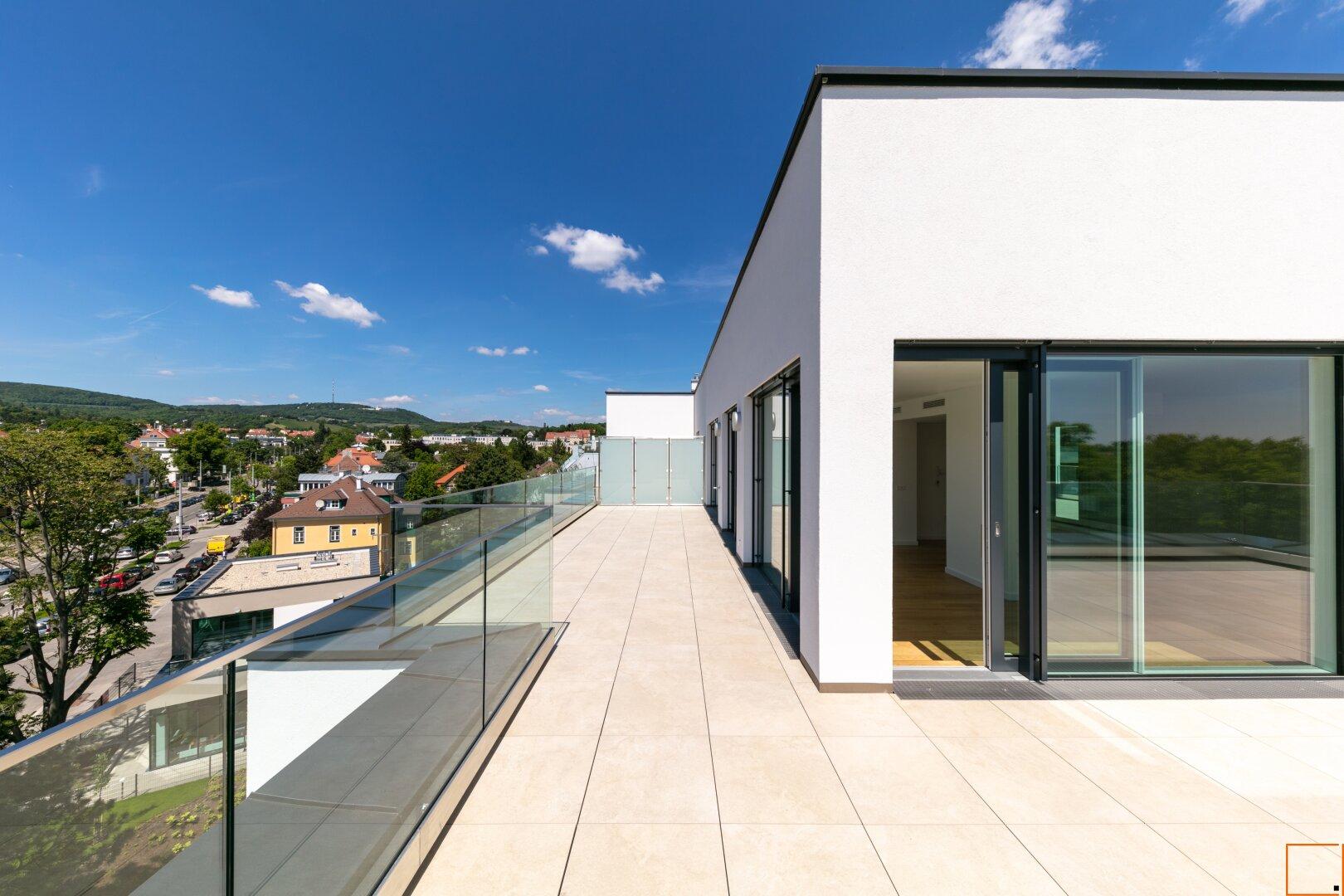 Terrasse 66,97 m²