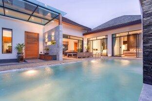 Unter Palmen: Herrliche Traumvilla in Phuket/Thailand