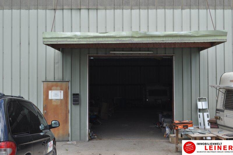 Lagerhalle nähe Autobahnabfahrt S1 Leopoldsdorf zu vermieten Objekt_8892 Bild_811