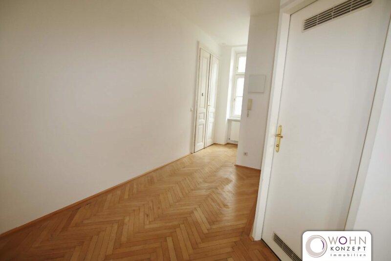 3 Zimmerwohnung WG-geeignet nähe Elterleinplatz /  / 1170Wien / Bild 1