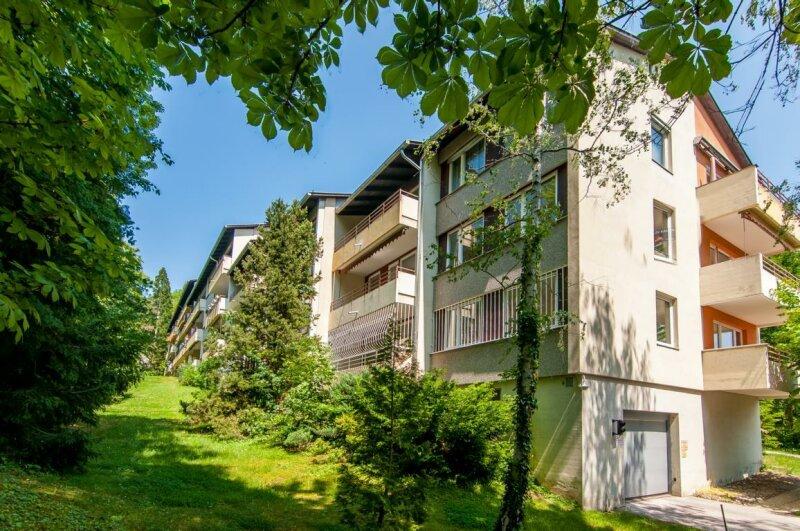 Eigentumswohnung, Marchetstraße, 2500, Baden, Niederösterreich