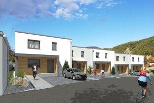 Doppelhaushälfte in Oberpiesting NEU - PROVISIONSFREI