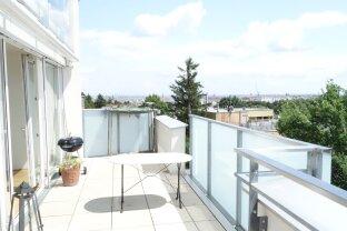 VERMIETET - Wunderschöne südseitige Wohnung in Ruhelage mit Terrasse!