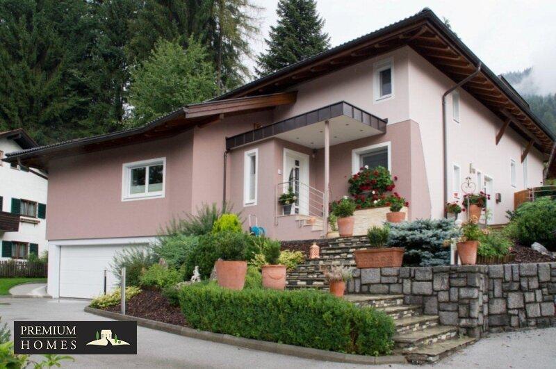 Beispielbild für Kirchbichl Doppelhaushälfte - verwirklichte Ideen der Gemütlichkeit