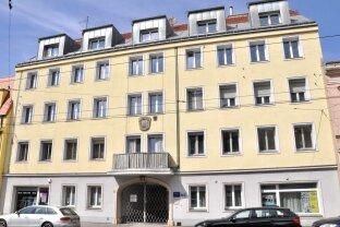Hietzinger Hauptstraße: 3-Zimmer-Wohnung