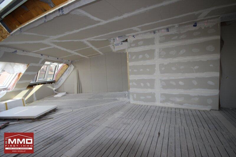 Extravagante Dachgeschoß-Maisonette mit Terrasse! /  / 1050Wien / Bild 8