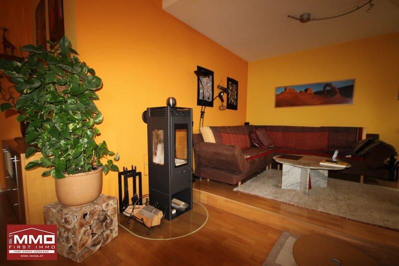 Schöne und gepflegte 3 Zimmer DG-Wohnung mit großer SW-Terrasse und Grünblick! /  / 1230Wien / Bild 4