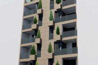 Traumhafte Wohnung im Wohnbauprojekt ALS9.