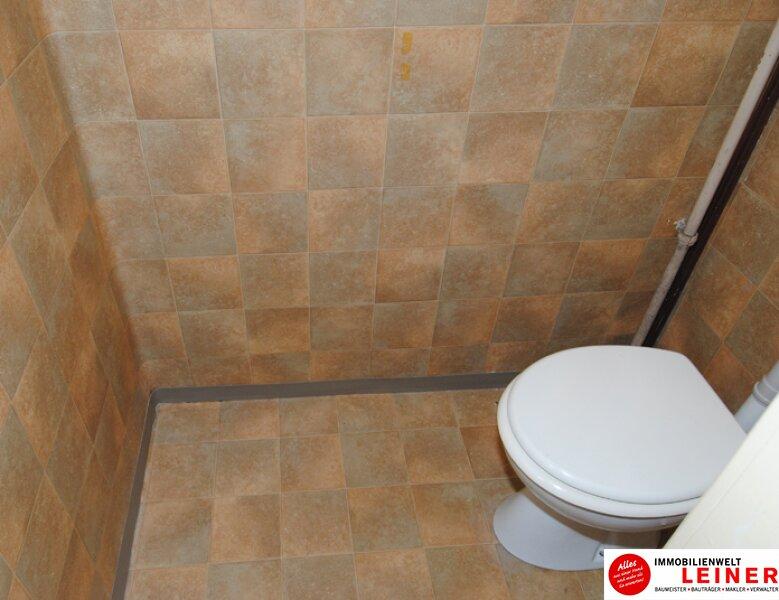 Schwechat: ruhige 1 Zimmer Mietwohnung in Bahnhofnähe! Objekt_9272 Bild_58