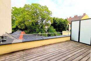*Exklusives Wohnvergnügen mit Terrasse und herrlichem Ausblick*