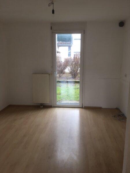 TRAUMLAGE! Schöne 2-Zimmer-Wohnung mit Garten in Salzburg, Mayburger Kai 72 - PROVISIONSFREI direkt vom Bauträger