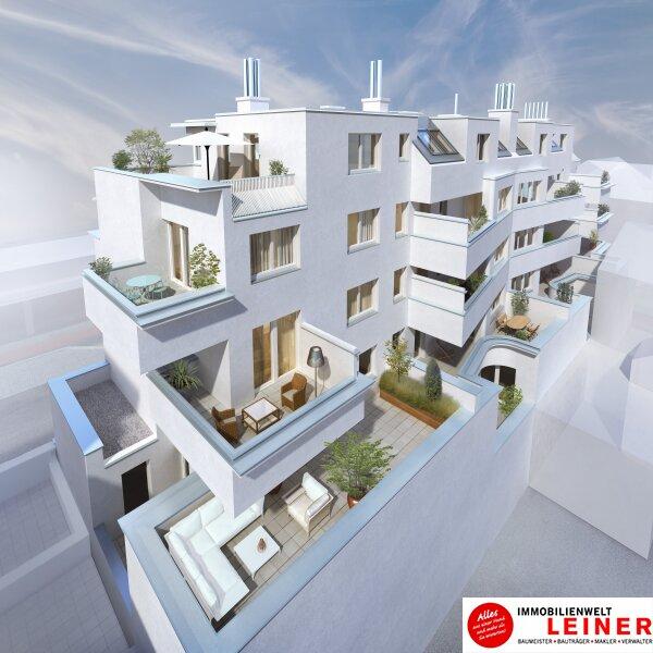 Villa Central in Schwechat  – Anlegerwohnung mit Vermietungsservice Objekt_8438