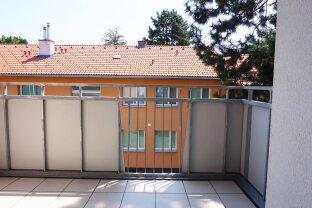 Ruhige 3 Zi-Balkonwohnung - möbliert oder unmöbliert